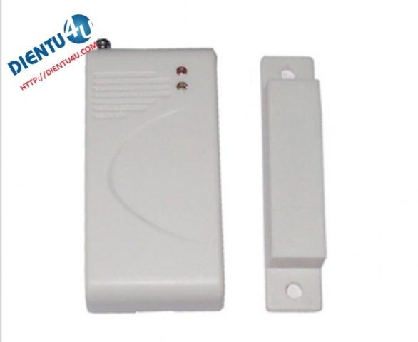 Má từ phát wireless tần số 315