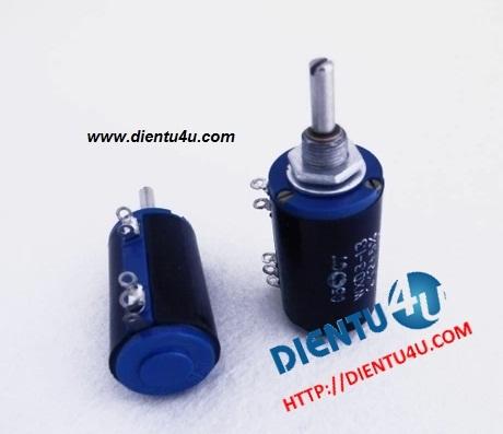 Chiết áp WXD3-13-2W 200R
