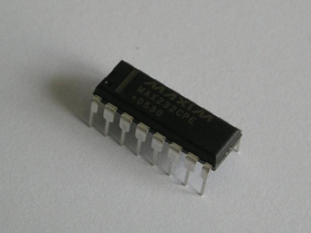 MAX232 DIP-16