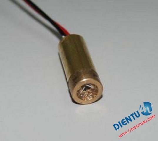 Phát laser + Φ9 * 21MM 3-4.5V