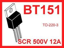 BT151-500R NXP
