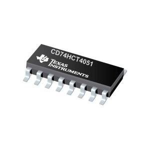 CD4051 SOP16