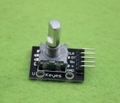 Rotary encoder module KY-040