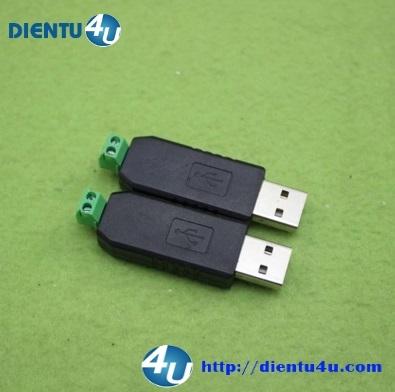 Module chuyển USB tới RS-485