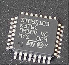 STM8S103K3T6C LQFP-32