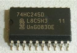 74HC245D SOP-20 7.2MM
