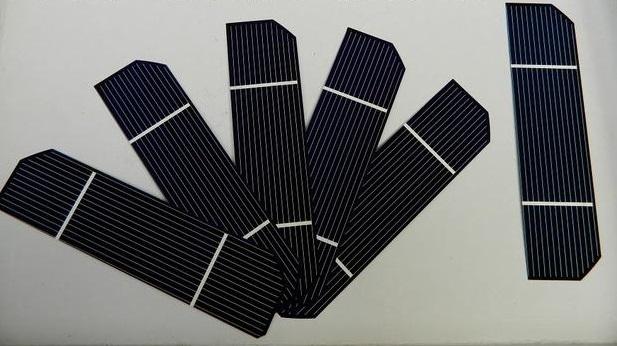 Tế bào pin mặt trời 0.5V 1.2W 2.4A