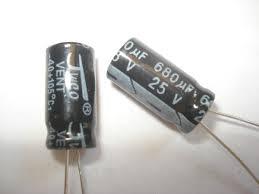 Tụ 680uF 25V