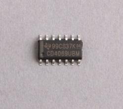 CD4069 SOP-14