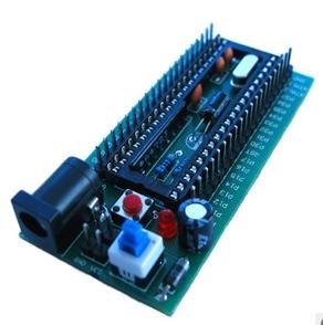 Board Kit phát triển 89C52 Mini.