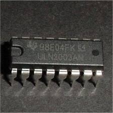 ULN2003 - DIP16