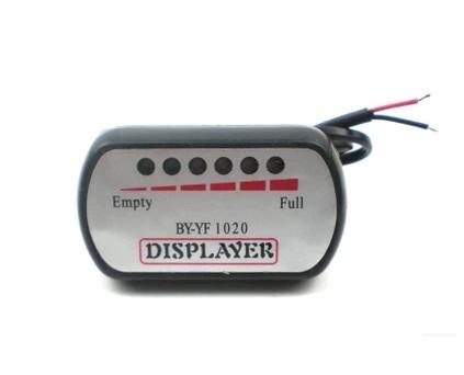 Đèn báo dung lượng ắc quy 48V