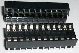Đế IC 24P
