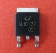 MJD127G NPN 8A/100V TO-252