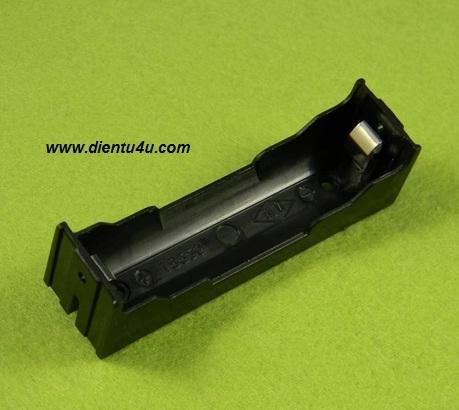 Hộp 1 pin lithium BH-18650