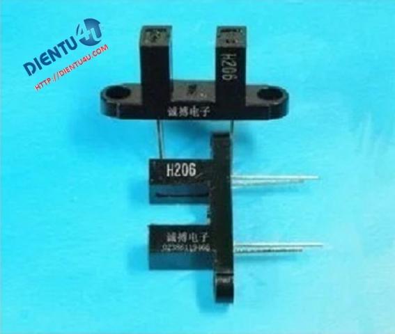 Cảm biến quang điện H206