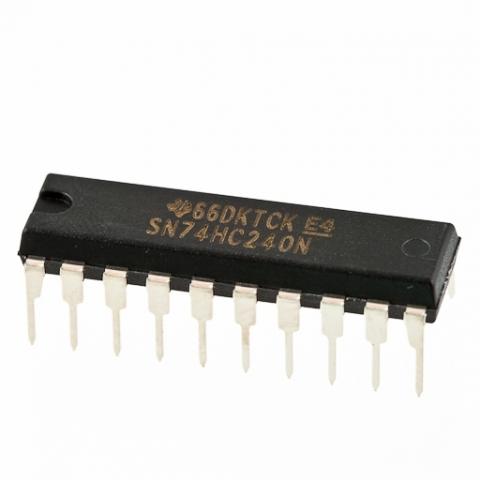 SN74HC240N DIP-20