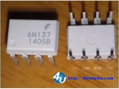 6N137 FSC DIP-8