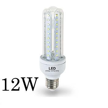 Đèn LED bắp ngô 12W 220V E27 sáng trắng