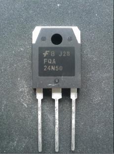 FQA24N50 24A 500V TO-3P (Tách máy)