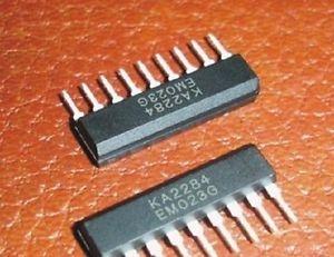 KA2284 DIP-9