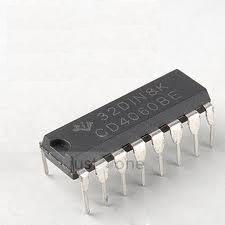 CD4060 DIP-16