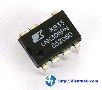 LNK306PN DIP-7