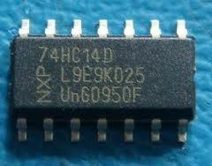 74HC14D NXP