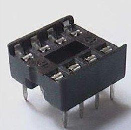 Đế IC 8P
