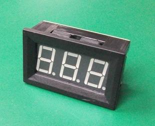 Ampe kế C27D DC0-10A