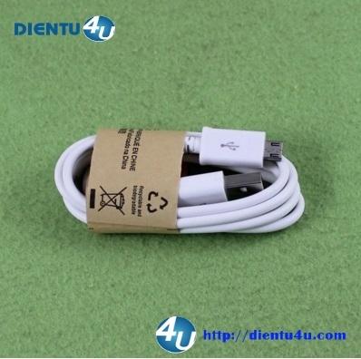 Dây sạc USB - Micro USB 2A 50CM