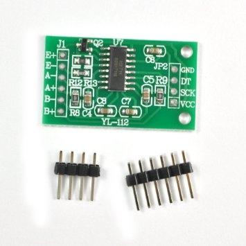 Module ADC 24bit HX711