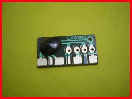 Mạch nhạc mừng sinh nhật LX9300