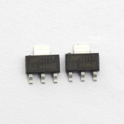 AMS1117-1.5V SOT-223