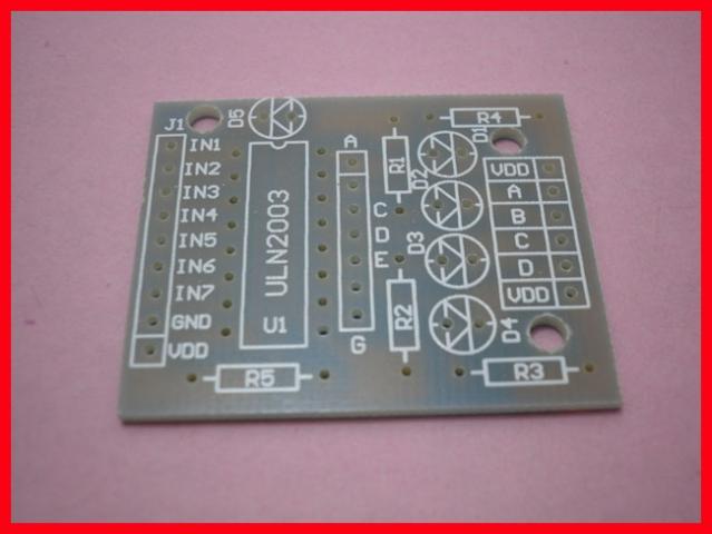 PCB UNL2003 module