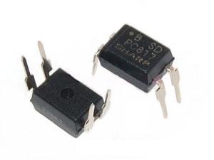 PC817 - DIP4