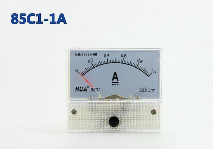 Ampe kế DC 85C1-1A