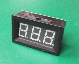 Ampe kế C27D DC0-50A