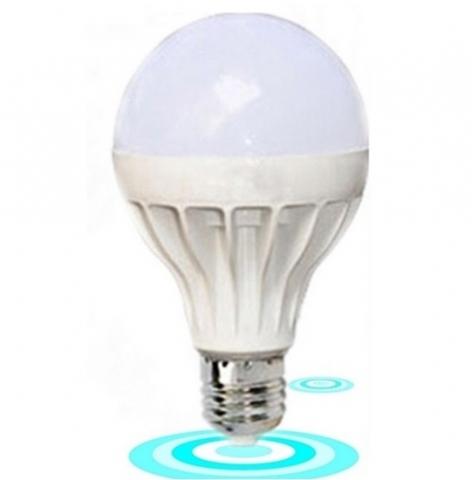 Đèn LED Bulb tròn 20W E27