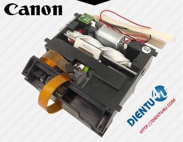 Động cơ DC cho máy in Canon