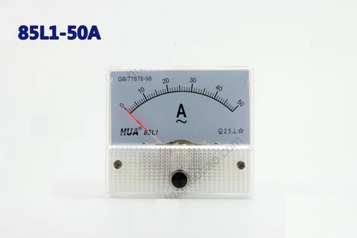Ampe kế AC 85L1 50A
