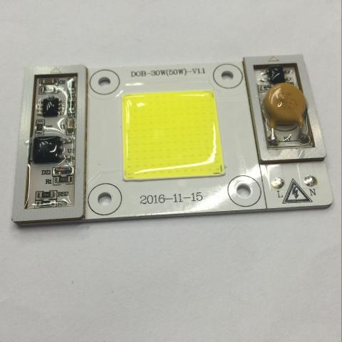 Mạch LED 50W 220V Sáng trắng