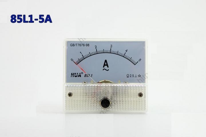 Ampe kế AC 85L1 5A