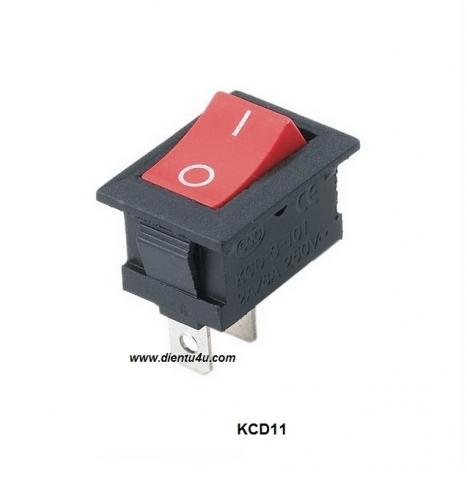 Công tắc KCD11