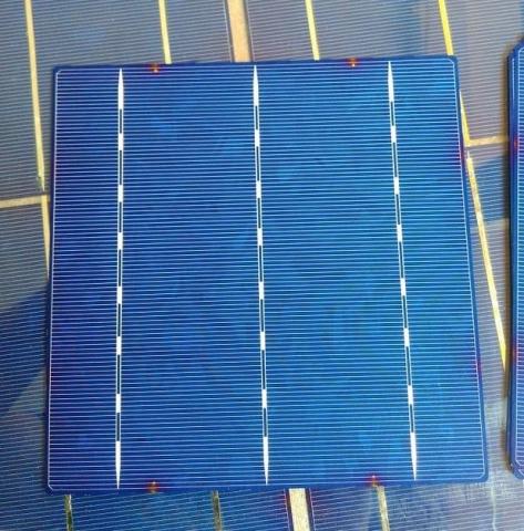 Tế bào pin mặt trời 0.5V 4.4W