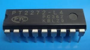 PT2272-L4 DIP18