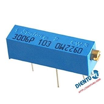 Biến trở 3006P-103 10K
