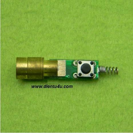Ống phát Laser 3V 8.5mm