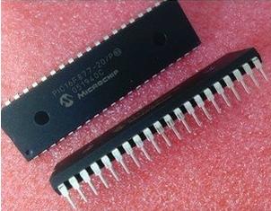 PIC16F877A-I / P DIP-40