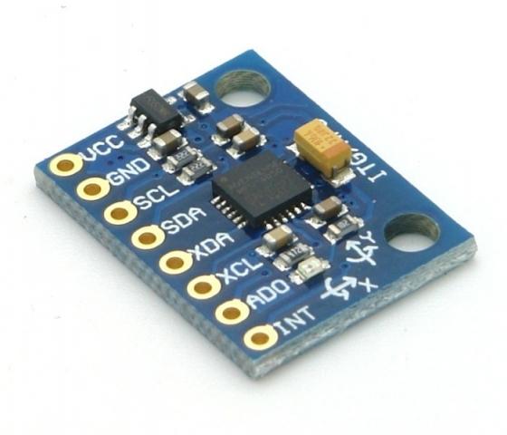 Module cảm biến GY521 MPU6050